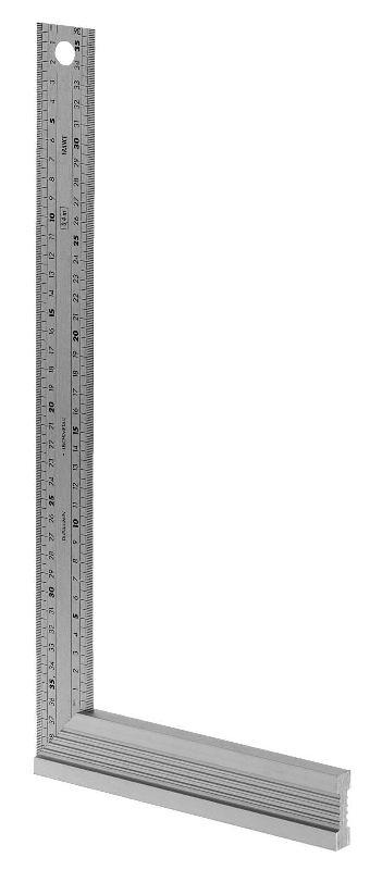 equerre de menuisier inox 300x170mm facom comparer les prix de equerre de menuisier inox. Black Bedroom Furniture Sets. Home Design Ideas