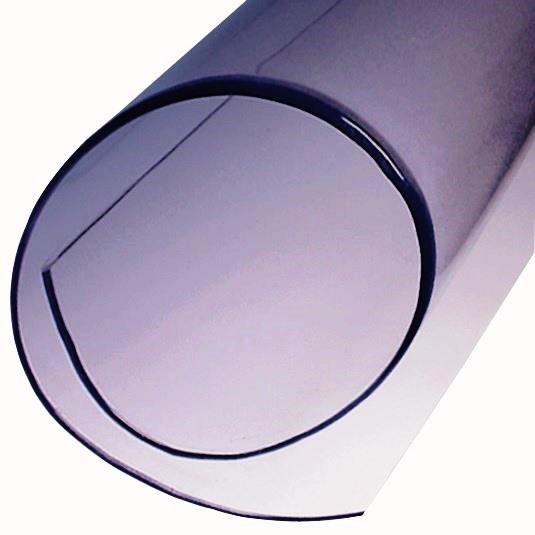 FEUILLE PVC OPAQUE / BEIGE