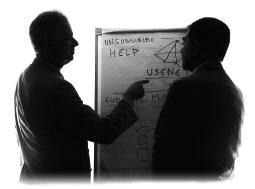 Formation gestion réseau - alcove