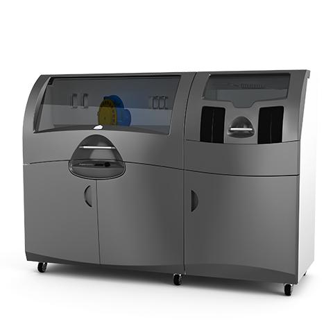 imprimante 3d professionnelle couleur 3dsystems. Black Bedroom Furniture Sets. Home Design Ideas