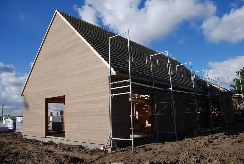 Maisons a ossature en bois  tous les fournisseurs  ~ Devis Maison Ossature Bois