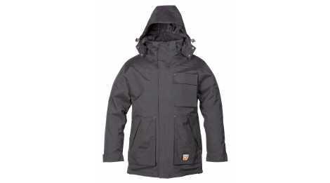 Parka 3 en 1 timberland pro 116 noir - tailles vêtements - xl