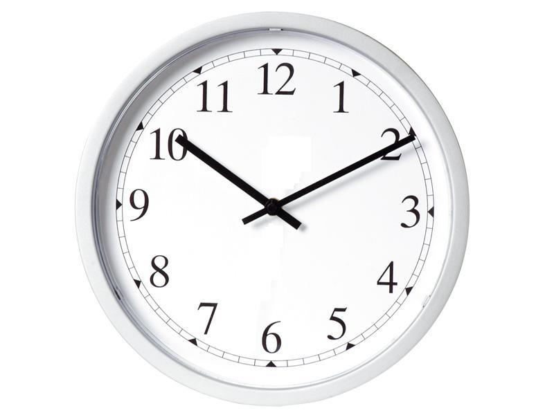 horloge r veil lumi office achat vente de horloge r veil lumi office comparez les prix sur. Black Bedroom Furniture Sets. Home Design Ideas