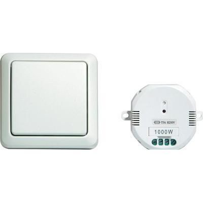 interrupteurs muraux chacon achat vente de interrupteurs muraux chacon comparez les prix. Black Bedroom Furniture Sets. Home Design Ideas