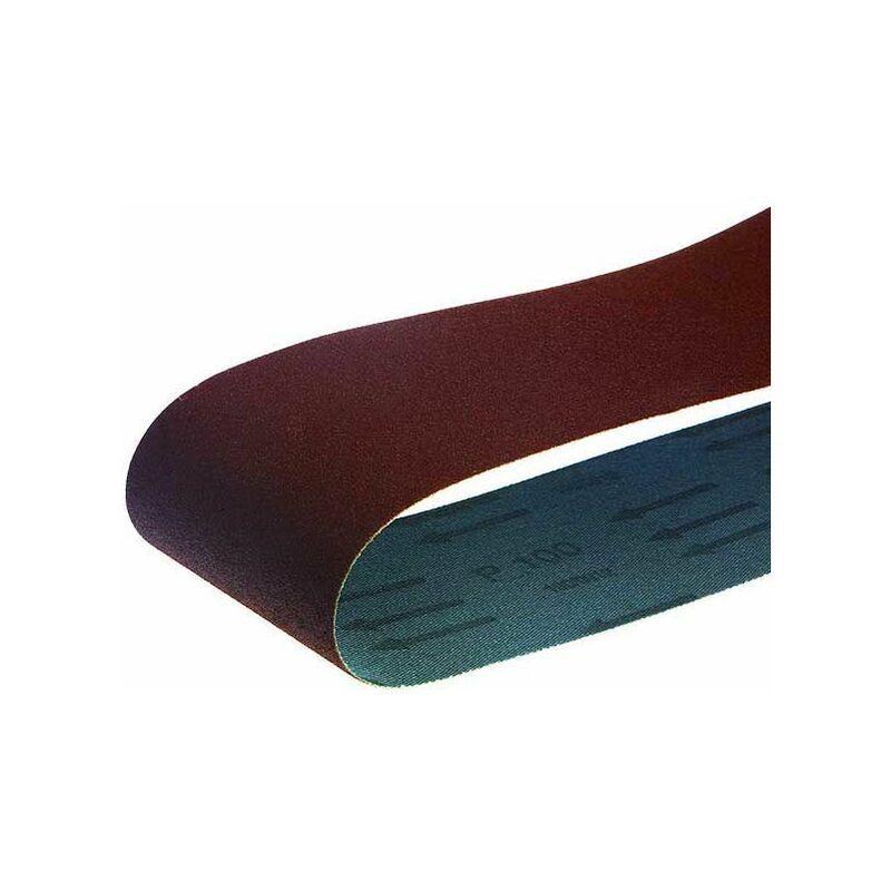 303 x 40 mm MENZER Blue Bandes abrasives Lot de 10 p Ponceuses /à bande portatives Grain 60