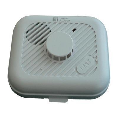 d tecteur de chaleur ei electronics ei103c 1 pc s comparer les prix de d tecteur de chaleur ei. Black Bedroom Furniture Sets. Home Design Ideas