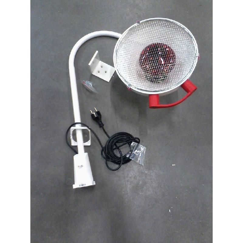 lampes de luminoth rapie comparez les prix pour. Black Bedroom Furniture Sets. Home Design Ideas