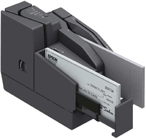 lecteur scanner cheque epson tm s2000mj 41a268xx2. Black Bedroom Furniture Sets. Home Design Ideas