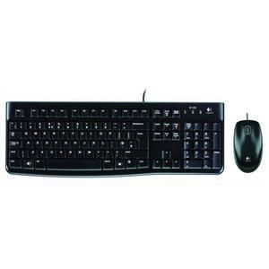 LGT ENS CLAVIER SOURIS MK120 920-002539