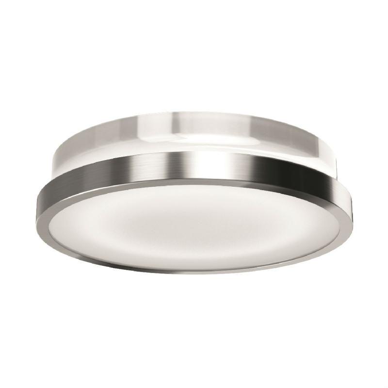 Noxlite circular applique plafonnier d 39 ext rieur led for Plafonnier exterieur led