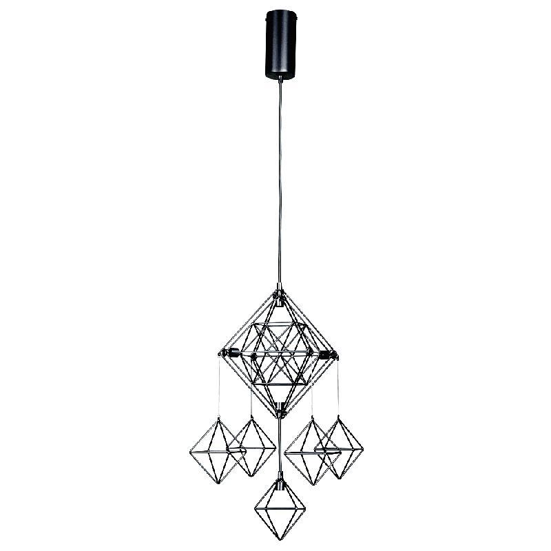 clairages en suspension forestier achat vente de. Black Bedroom Furniture Sets. Home Design Ideas