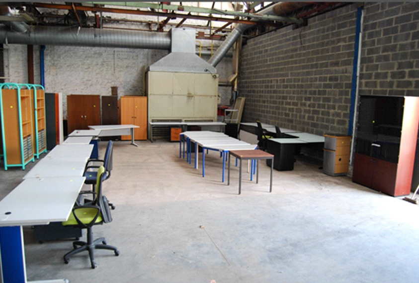 Reprise rachat et vente de mobilier de bureau for Vente mobilier bureau
