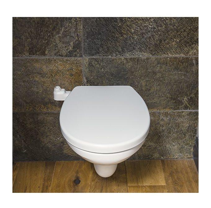 abattants de wc saniclean achat vente de abattants de. Black Bedroom Furniture Sets. Home Design Ideas