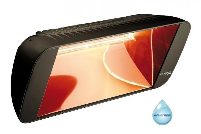 Radiants a infrarouge electriques tous les fournisseurs for Chauffage infrarouge interieur