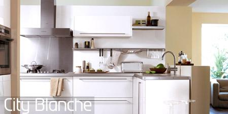 Cuisine blanche traditionnelle for Cuisine blanche traditionnelle