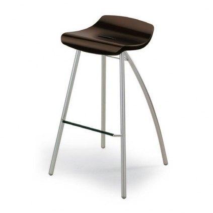 tabouret design hauteur 76 cm. Black Bedroom Furniture Sets. Home Design Ideas