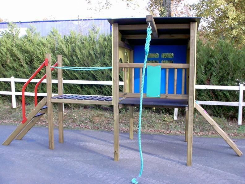 cabane de jeu tous les fournisseurs playhouse enfant cabane en bois structure jeux. Black Bedroom Furniture Sets. Home Design Ideas