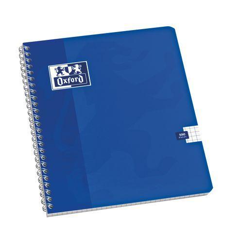 Cahiers comparez les prix pour professionnels sur hellopro fr page 1 - Cahier oxford office book ...