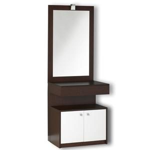 creazur ensemble meuble salle de bain miroir morphea 70 neige. Black Bedroom Furniture Sets. Home Design Ideas