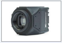 Caméra numérique lumenera - lt365