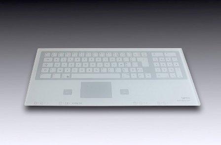 Clavier tactile t807