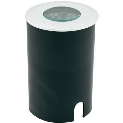 lampe led encastrable pour exteieur 3 w aluminium 7920 310 konstsmide. Black Bedroom Furniture Sets. Home Design Ideas