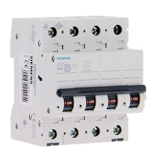 Blanc pour montage avant Siemens 3LD9200-2B Borne /à conducteur//PE neutre jusqu/à 16A Accessoires pour commutateurs de commande principale et darr/êt durgence 3LD2