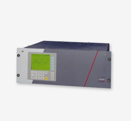 Analyseur d'oxygène thermoparamagnetique ba600