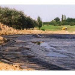 Geomembranes tous les fournisseurs rouleau geomembrane for Etancheite pour bassin