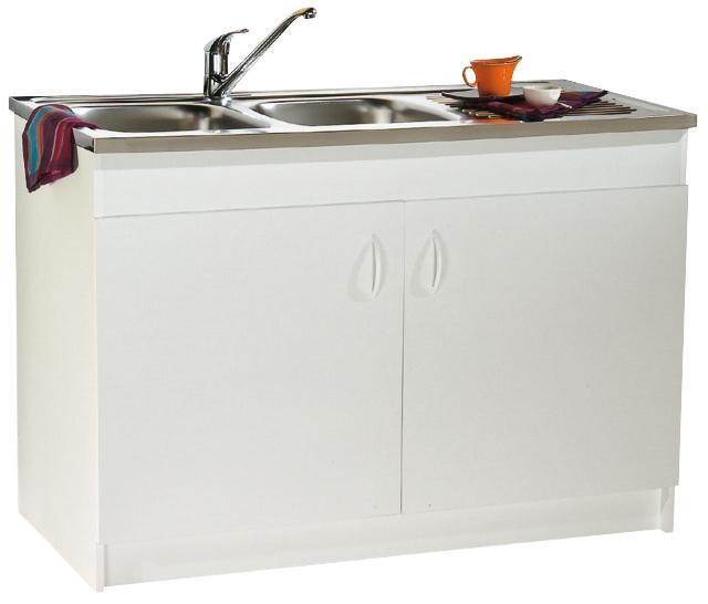 Meubles bas de cuisine neova achat vente de meubles for Meuble 90x60