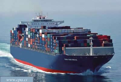 Porte conteneurs tous les fournisseurs cargo porte - Le plus gros porte conteneur de chez maersk ...