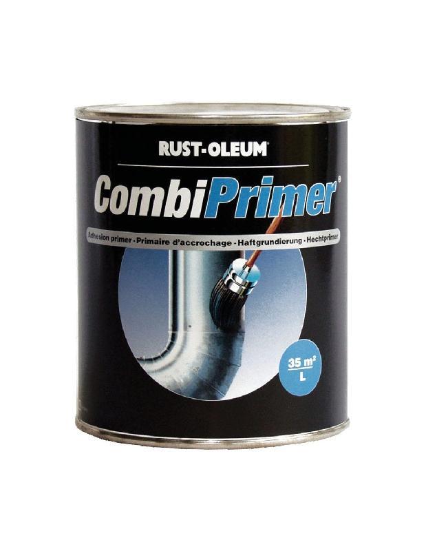 PRIMAIRE D'ACCROCHAGE COMBIPRIMER® POT DE 750 ML - RUST-OLEUM - 3302.0.75