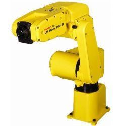 Robotisation machines-outils