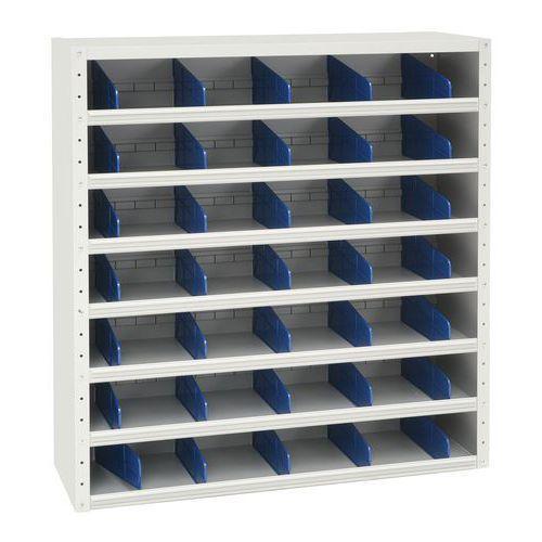armoire basse compartiments profondeur 30 cm comparer. Black Bedroom Furniture Sets. Home Design Ideas