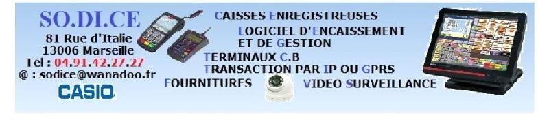 LOGICIEL DE GESTION DES BOUTIQUES