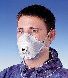 Masque jetable 9312