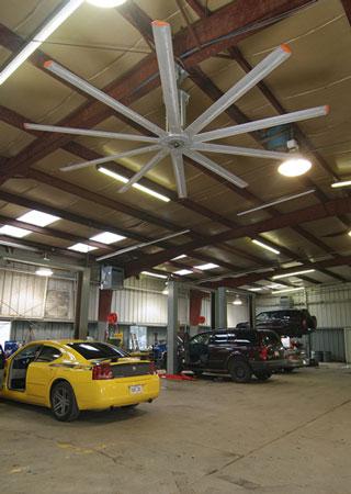 Brasseur d 39 air tous les fournisseurs industriel for Garage pour tous