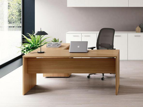 Petit bureau quel modèle choisir pour un gain de place optimal