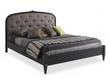 meubles crozatier produits lit. Black Bedroom Furniture Sets. Home Design Ideas