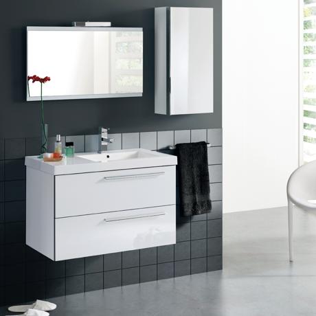 mobiliers de salle de bain comparez les prix pour professionnels sur page 1. Black Bedroom Furniture Sets. Home Design Ideas
