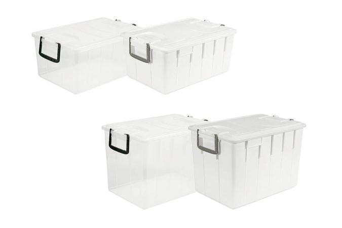 Bac de stockage pour aliments 380x580