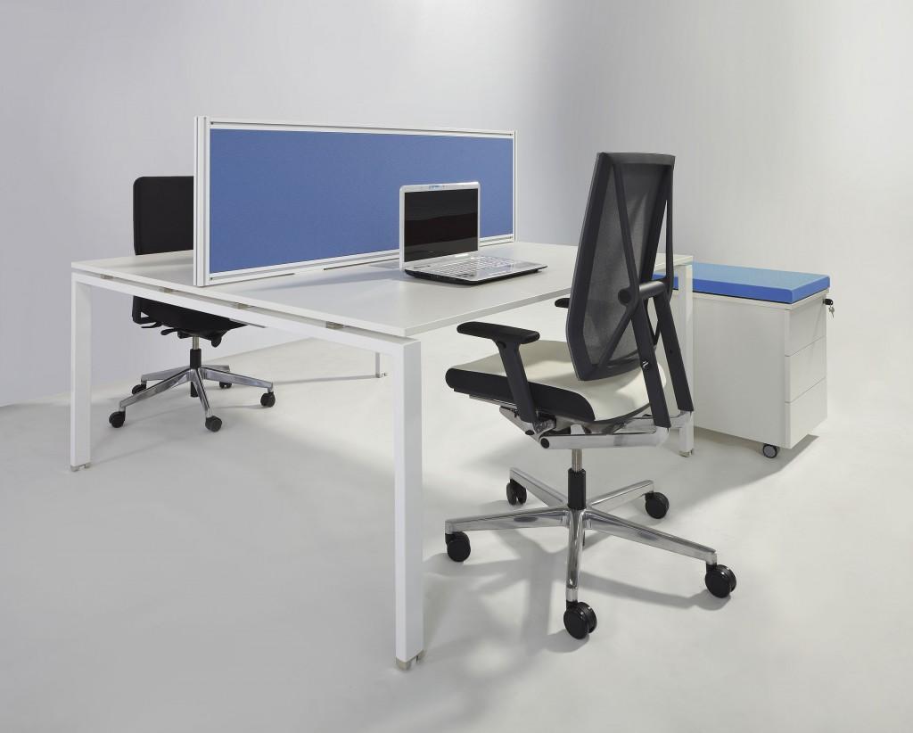 Bureau pour ordinateur bench