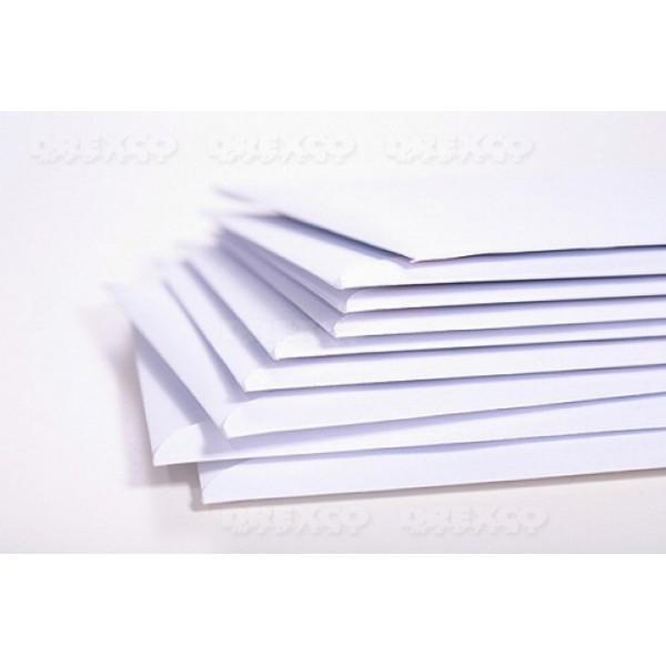 Enveloppes papier comparez les prix pour professionnels for Enveloppe sans fenetre