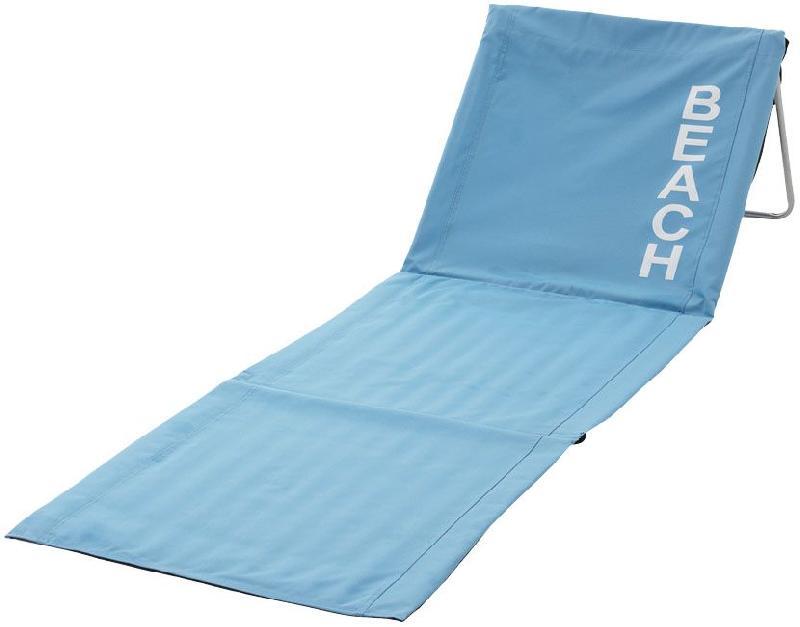 Accessoires de plage tous les fournisseurs natte de plage oreiller de plage serviette de - Matelas plage avec dossier ...
