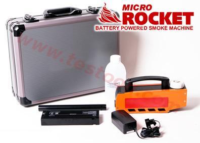 Divers microrocket kit case