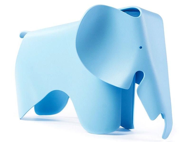 ELEPHANT  EAMES - BLEU