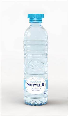 eau sans nitrate pour bebe