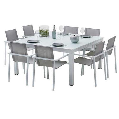 Table d\'extérieur wilsa - Achat / Vente de table d\'extérieur wilsa ...