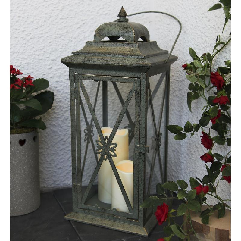 Lanterne bougie tous les fournisseurs de lanterne for Lanterne deco exterieur