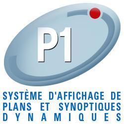 Logiciel affichage de plan p1